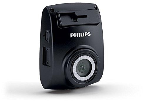 philips adr61blx1 cam ra embarqu e dashcam adr 610 full hd 1080p avec d tecteur automatique. Black Bedroom Furniture Sets. Home Design Ideas