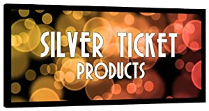 STR-235138-S Silver Ticket 138