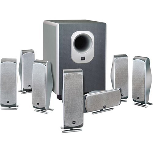 JBL Home Theater Speakers