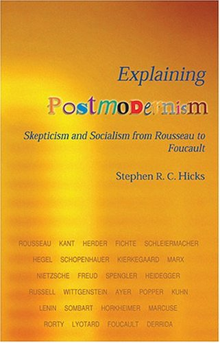 The benefit of postmodernism an intellectual movement
