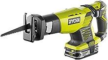 Comprar Ryobi RRS1801M - Sierra sable 18V