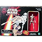 Star Wars Episode 1 Stap & Battle Droid