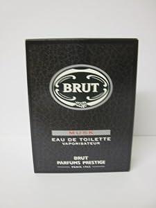 Brut Musk by Brut Eau de Toilette Spray 100ml