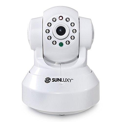SUNLUXY® IP Cámara 720P