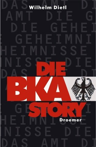 Image for Die BKA-Story