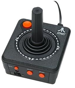 Atari Plug n Play 10 in 1 Tv Game by Jakks Pacific ...