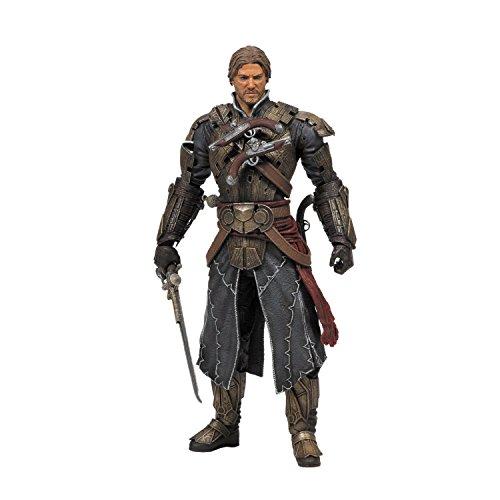 Super Hero Assassins Creed Series 3 Edward Kenway Action Figure