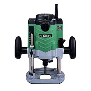 Hitachi M12VE 3-1/4 Peak High-Powered Variable Speed Plunge Router