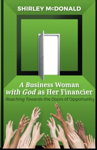 A Business Woman With God As Her Financier PDF