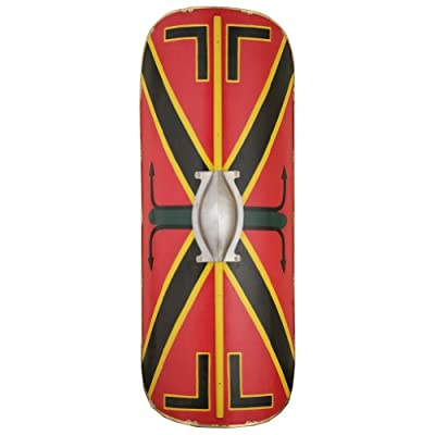 Armor Venue Men's Roman Republican Shield