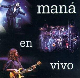 Maná - En Vivo (CD 2) - Zortam Music