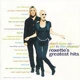 echange, troc Roxette, Persson Mats M.P. - Don'T Bore Us Get To The Chorus