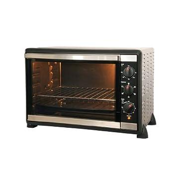 pas cher kitchen chef ck 52gs four multifonctions 2000 w mini fours magasin. Black Bedroom Furniture Sets. Home Design Ideas