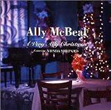 アリー・myラブ〜クリスマス〜 オリジナル・サウンドトラック