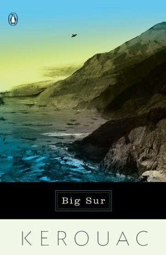 Big Sur by Kerouac, Jack published by Penguin Books (1992) (Big Sur Kerouac compare prices)