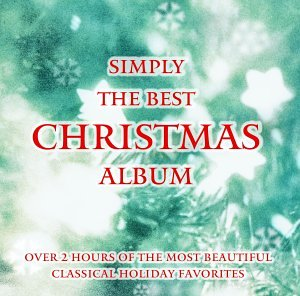 Natalie Cole - Simply the Best Christmas Album - Zortam Music