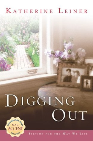 Digging Out, CATHERINE LEINER