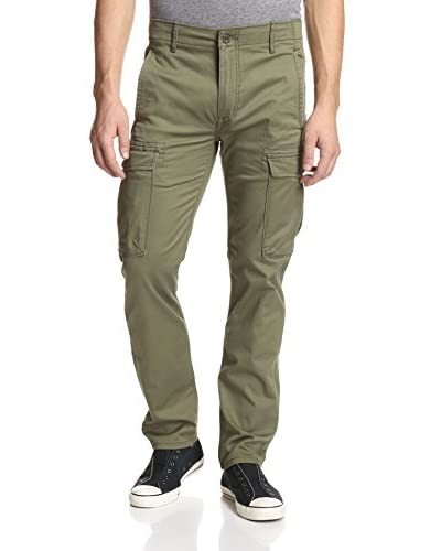 Levi's Men's Slim Straight Cargo Pant