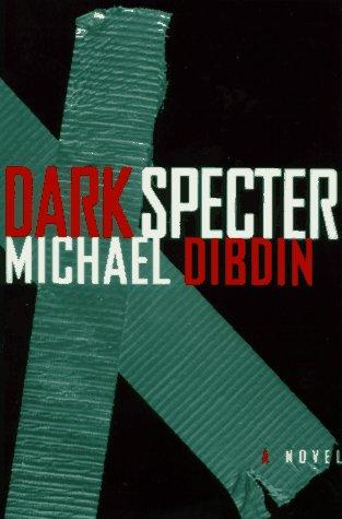 Image for Dark Specter: A novel