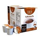 Cafe Escapes Cafe Mocha K-Cups for Keurig Brewers, 16 pack ~ Keurig