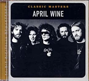 Bilder von April Wine