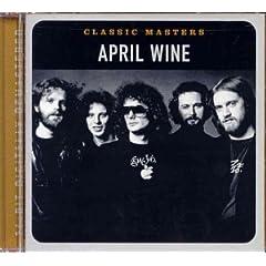 Classic Masters: April Wine: Music