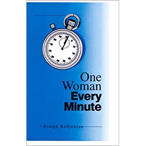 One Woman Every Minute