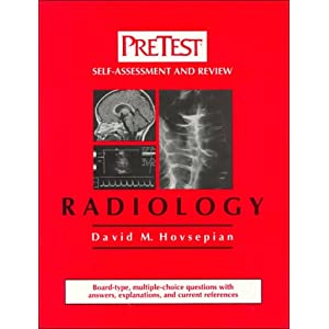 Radiology: PreTest Self-Assessment and Review