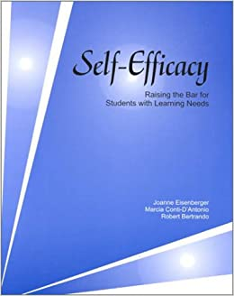 students self efficacy towards english language learning Interest in learning english as a foreign language in iran, students at the college   22 self -efficacy beliefs and esl/efl language learning  those with  positive attitude toward reading in english had better reading ability.