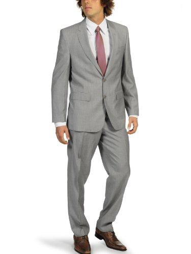 Mishumo Suit (UK: 40 tall / EU: 98, grey)