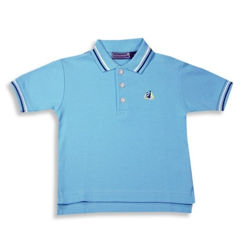Kitestrings - Toddler Boys Short Sleeved Polo, Turquoise - Buy Kitestrings - Toddler Boys Short Sleeved Polo, Turquoise - Purchase Kitestrings - Toddler Boys Short Sleeved Polo, Turquoise (KITESTRINGS, KITESTRINGS Boys Shirts, Apparel, Departments, Kids & Baby, Boys, Shirts, T-Shirts, Short-Sleeve, Short-Sleeve T-Shirts, Boys Short-Sleeve T-Shirts)
