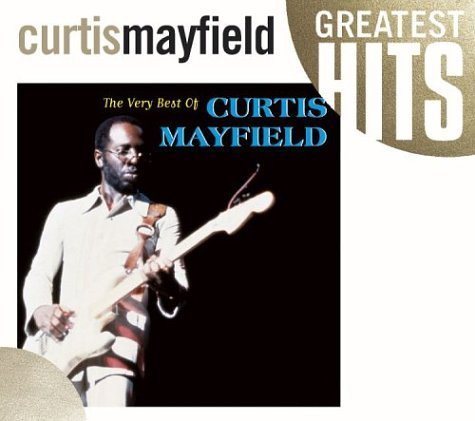 Curtis Mayfield - Chilled/funk - Zortam Music