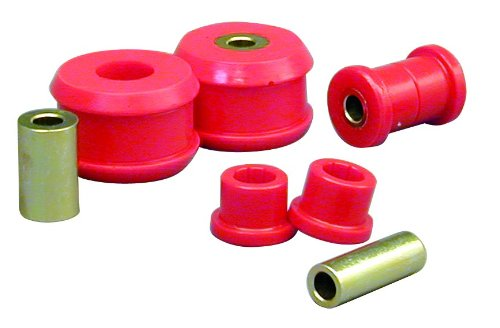 Prothane 22-202 Red Front Control Arm Bushing Kit (03 Jetta Bushing compare prices)