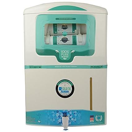 Galactic N091 14Liters RO Water Purifier