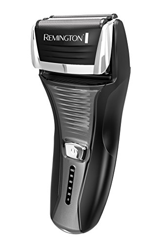 Remington F5-5800 Rechargeable Foil With Interceptor Shaving Technology