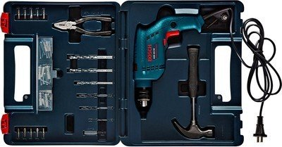 Bosch GSB 10 RE Smart Kit