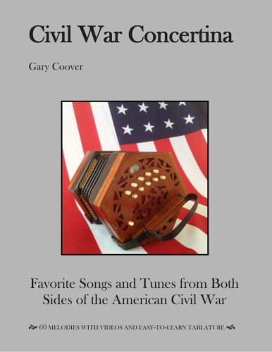 Civil War Concertina