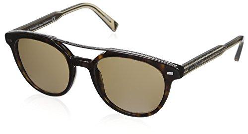 lunettes-de-soleil-ermenegildo-zegna-ez0006-c51-56m-havana-other-roviex-polarized