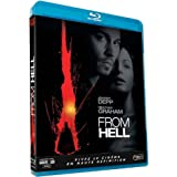 From Hell [Blu-ray]par Johnny Depp