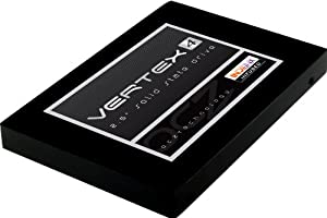 OCZ Technology 128GB Vertex 4 Series SATA 6.0 GB/s 2.5-Inch Solid State Drive (SSD) With Industry's Highest 120K IOPS And 5-Year Warranty - VTX4-25SAT3-128G