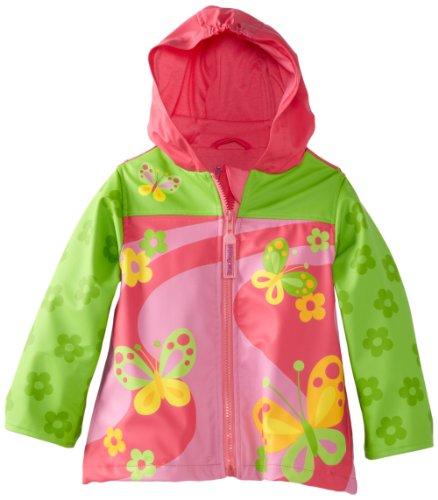 Stephen Joseph SJ860125A4T pioggia cappotto, misura 104/110, a forma di farfalla