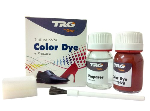 TRG Color Dye Kit #169 Old Leather