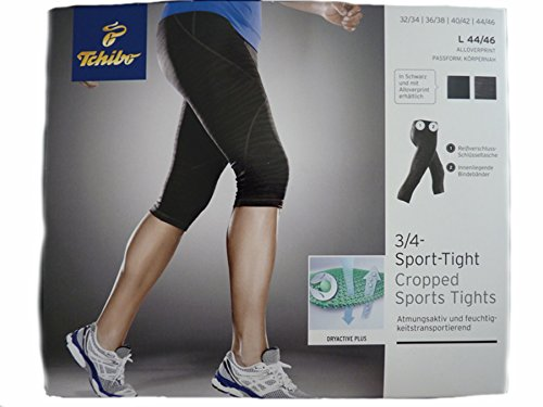 tcm-tchibo-womens-fitness-sport-tights-running-trousers-sporthos-s-36-38