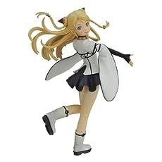 ラストエグザイル 銀翼のファム アルヴィス・E・ハミルトン (1/8スケール PVC塗装済み完成品)