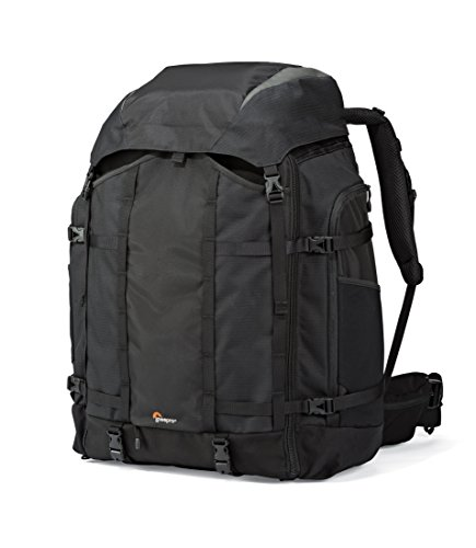Pro Trekker 650 AW Camera Backpack From Lowepro - Large Capacity Backpacking Bag For All Your Gear (Lowepro Protactic 450 Aw compare prices)