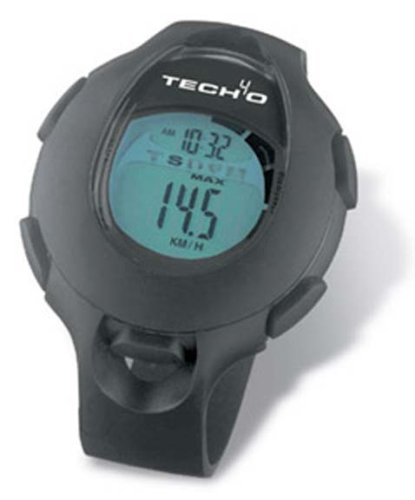 Cheap Tech 4 O R1H Running Speedometer and Heart Rate Monitor (B000EQ82HS)