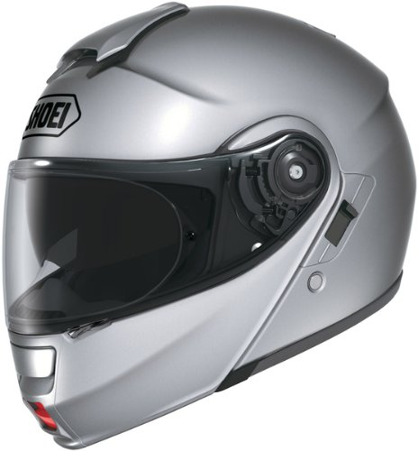 Shoei Neotec Light Silver Xlg