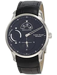 Louis Erard Men's 54209AS12.BDC25 1931 Power Reserve Watch