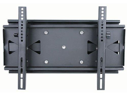 Dual Arm Tilt & Swivel Wall Mount Fits (24 26 30 32 37)Inch Tv Universal For Lcd Led Plasma Hdtv