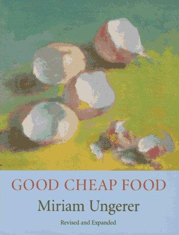 Good Cheap Food